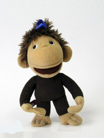 "Soft toy ""Monkey"", 23 cm"