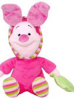 "Soft toy ""Sleepy piggy"", 15 сm"